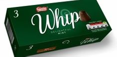 Whip Mint - 3pk - 83g - Sold Out