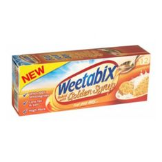 Weetabix Golden Syrup 12 pk - Sold Out