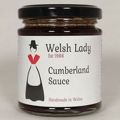 Welsh Lady Cumberland Sauce - 227g - Sold Out
