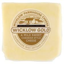 Wicklow Gold Original Cheddar - Sold Out