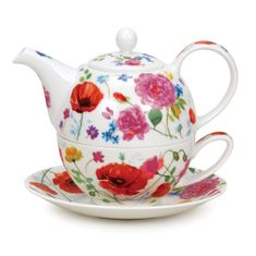 Dunoon Wild Garden - Tea for One - Sold Out