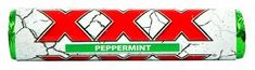 XXX Extra Strong Peppermint - 41g - Sold Out