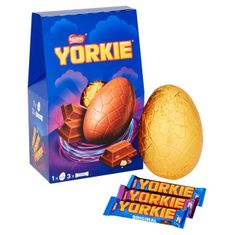 Yorkie Giant Egg - 336g - Sold Out 2021