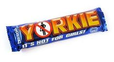 Yorkie Milk - 46g - Sold Out