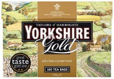 Yorkshire Gold - 160ct Bags
