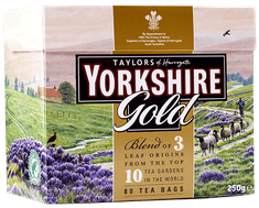 Yorkshire Gold - 80ct Bags