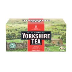 Yorkshire Red - 240ct Bags - Sold Out
