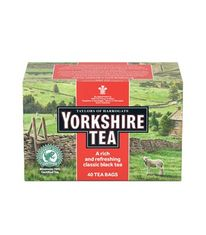 Yorkshire Red - 40ct Bags - Sold Out