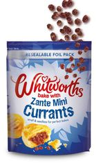 Whitworths Zante Mini Currants - 350g - Sold Out