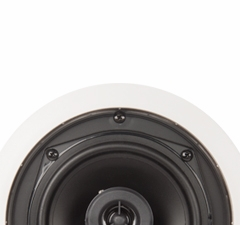 "5.25"" In-Ceiling Speakers"