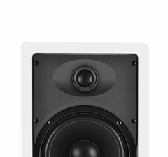 "5.25"" In Wall Speakers"