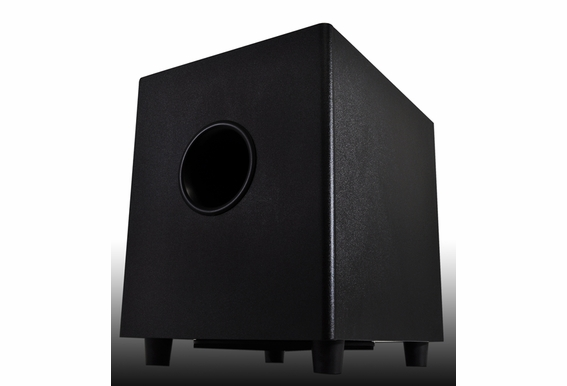 8-Inch Home Theater Subwoofer OSD-P8