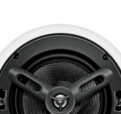 "8"" In-Ceiling Speakers"