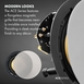 "ACE500 5.25"" Trimless Thin Bezel Ceiling Speaker Pair"
