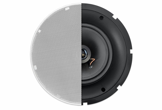 "ACE590 5.25"" Trimless, Thin Bezel Ceiling Speaker - B Stock"