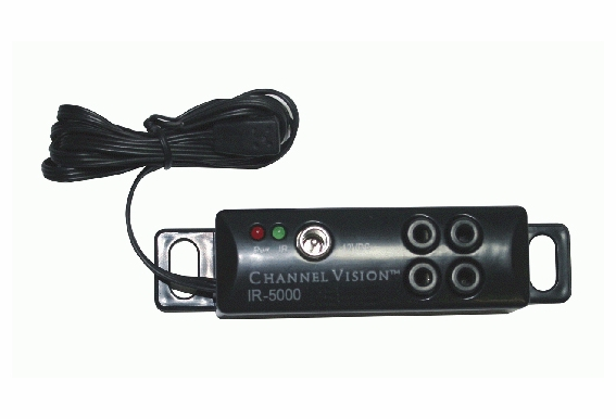 All-in-One IR-Receiver IR-5000