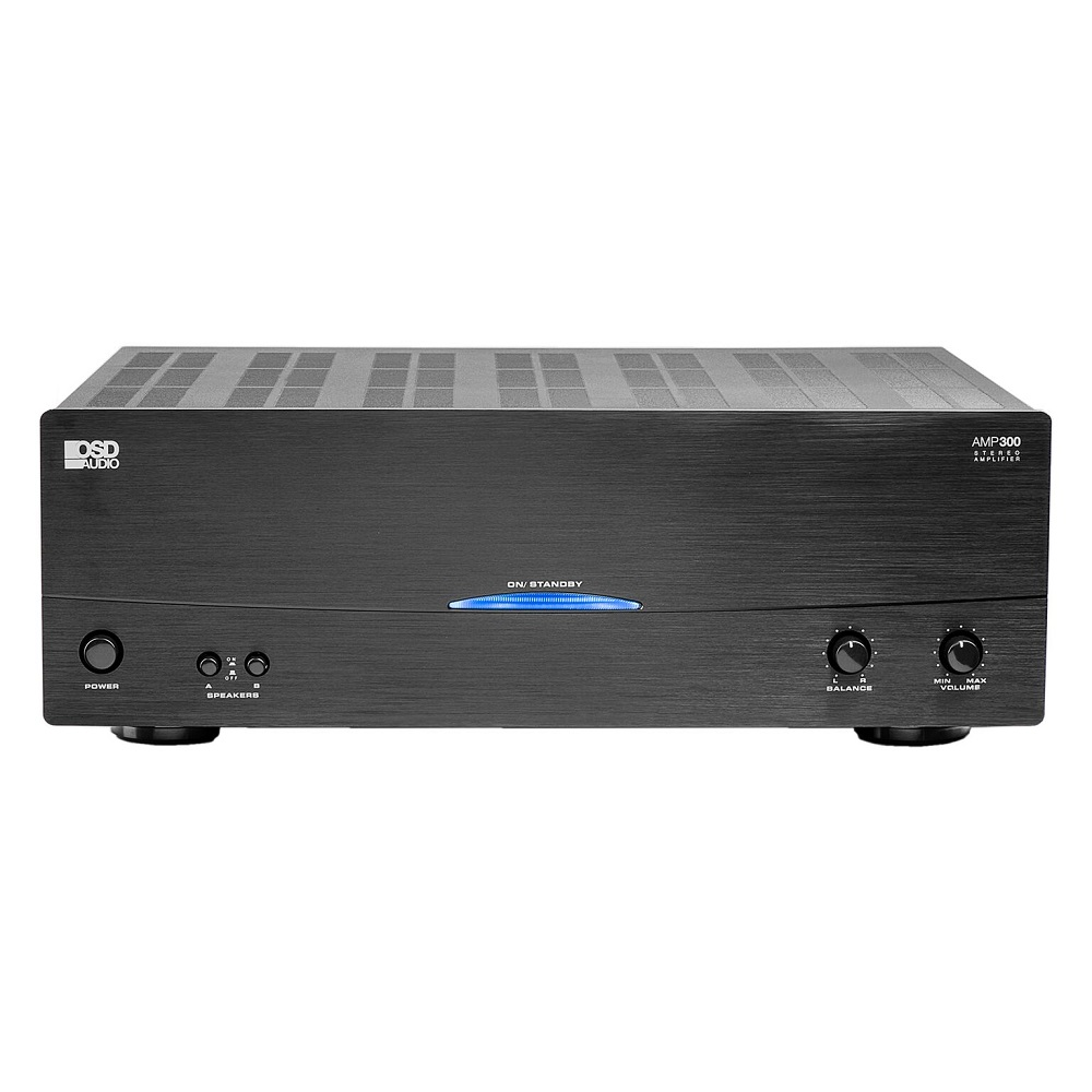 2-Channel Stereo Amplifier OSD-AMP300 - Multi-Zone
