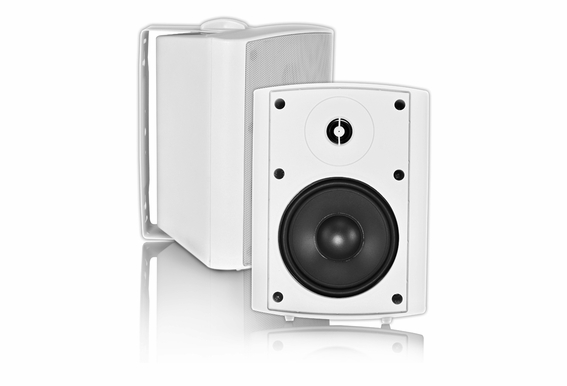 "AP450 4"" Outdoor Patio Speaker Pair - B Stock"