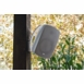 "AP850 Outdoor Patio Speaker High Definition 8"" 2-Way Pair Black White"