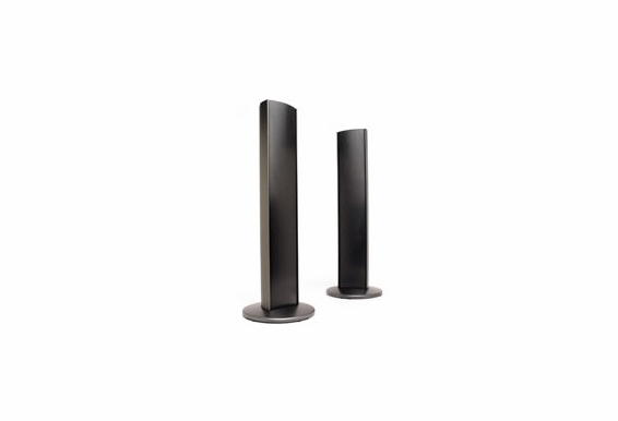 AST-Stand Floor Stand for AST-220S Speaker (pair)