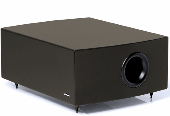 AST-SUB10 Low Profile PR Performance Subwoofer