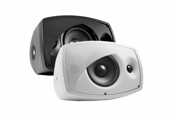 B-Stock Outdoor Speakers Patio OSD Audio AP550TT