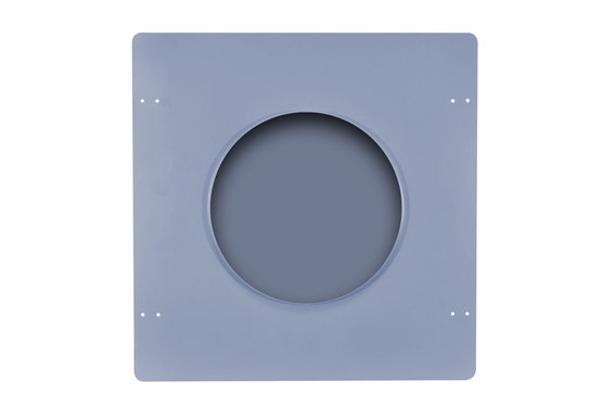 "BB8 Back Box 8"" Ceiling Speaker Fire Retardant"
