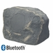 "BTR800TT Wireless 8"" Bluetooth® 2-Way Single Stereo Rock Speaker Slate"