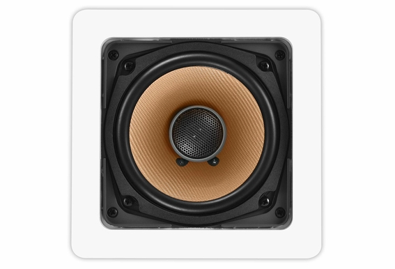 Ceiling and In Wall Speakers CW540SQ Square Shape