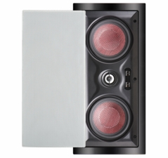 Center Channel In Wall Speakers LCR