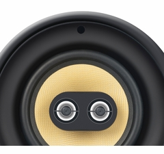 Dual Voice Coil Single Stereo Ceiling Speakers
