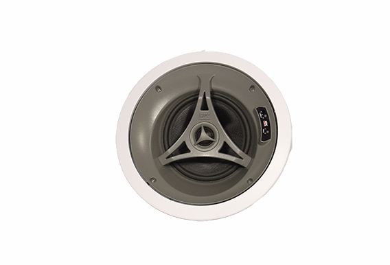 "HT625AC Angled Home Theatre 6 1/2"" In-Ceiling Speaker (pair)"