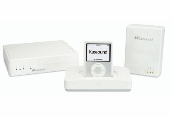 IBridge Power Dock