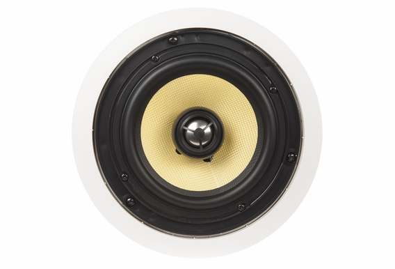 "ICE650 6.5"" Kevlar®  Woofer Ceiling Speaker Pair"