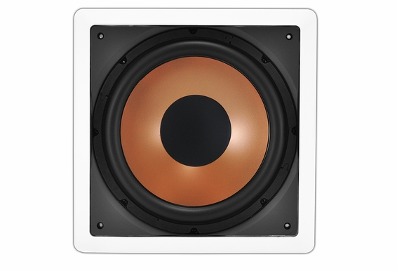 "IWS10 10"" In-Wall Home Theater Subwoofer - B Stock"