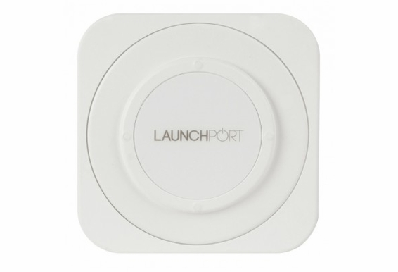 LaunchPort WallStation