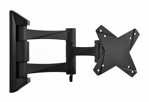 "LED/Plasma/LCD TV Mount Tilt & Swivel Corner 13"" -23"" OSD TSM-01-113"
