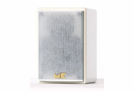 M&K Sound® M5 Satellite Loudspeaker, Single - White