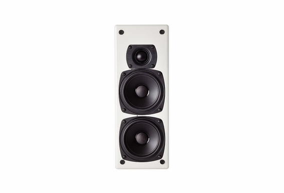 M&K Sound® M7 Compact Loudspeaker, Single - Black or White