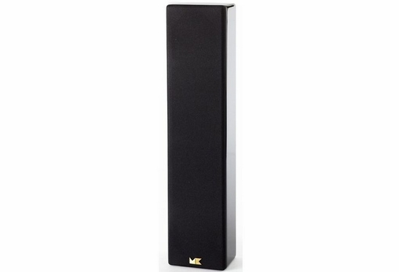 M&K Sound® MP7 On-Wall Loudspeaker, Single - Black