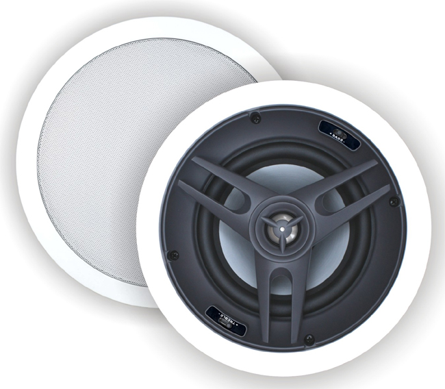 Mk540 5 1 4 In Ceiling Speakers For Distributed Audio And
