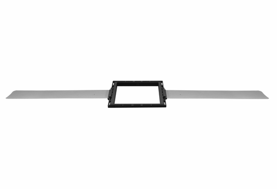 "NCBI6 Pair New Construction Bracket for 6.5"" In Wall Speakers"