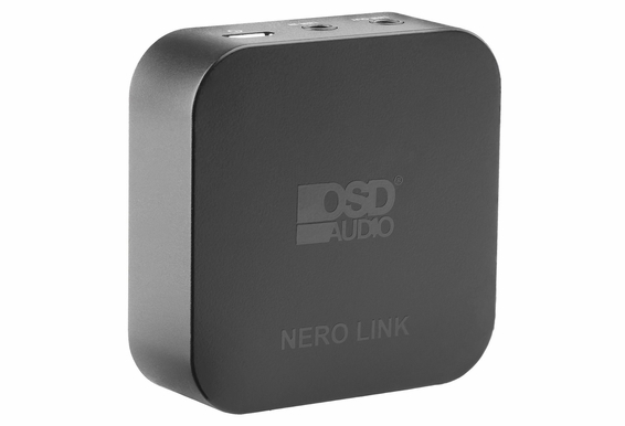 NERO Link WiFi Wireless Streaming Receiver Music Server