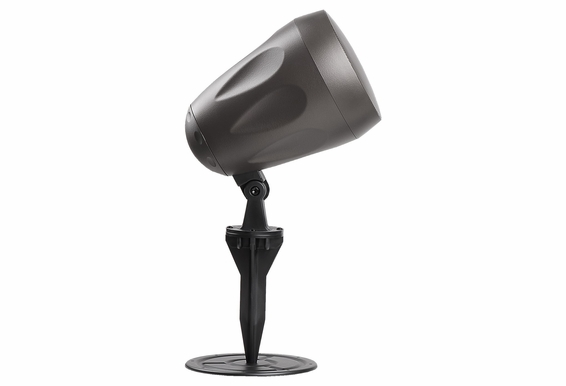 "OSD Audio Forza 6 Pendant Speaker 6.5"" 70V/8ohm IP66 Weather Resistant, Optional In-ground Stake and Mount"