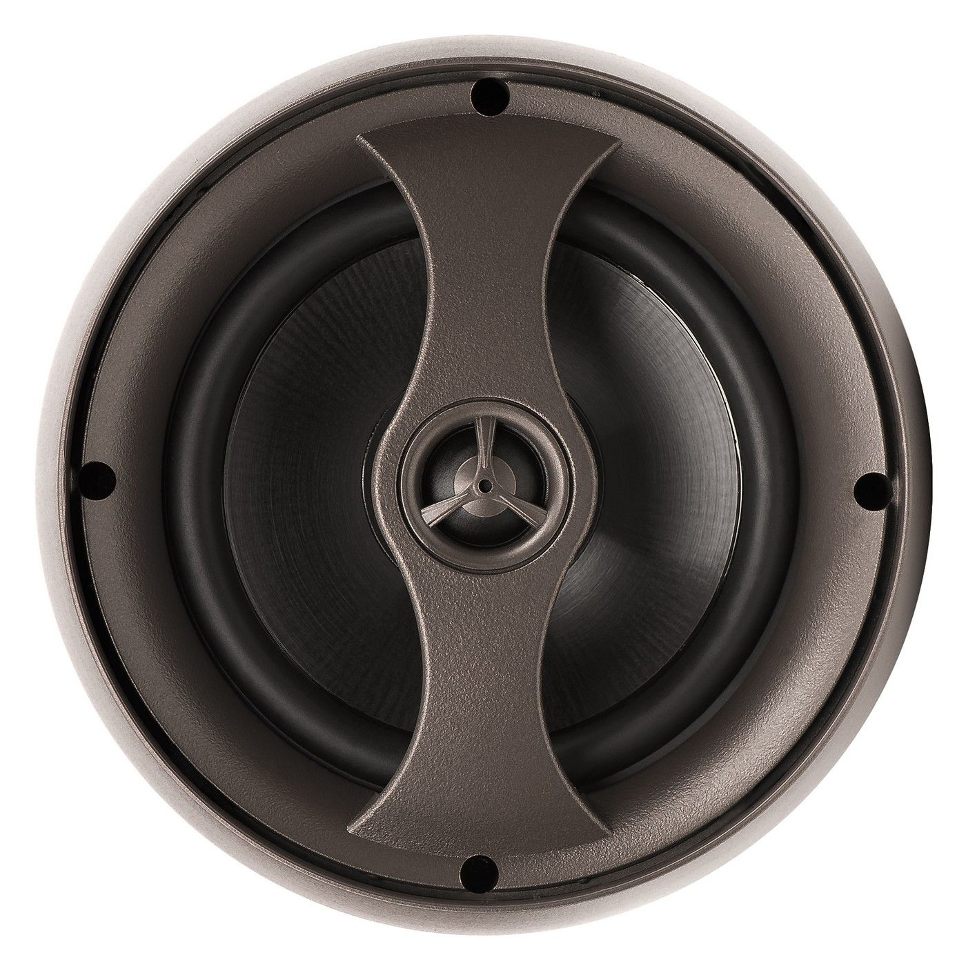 "OSD Audio Forza 6 Pendant Speaker Hanging or Standalone 6 5"" Woofer"