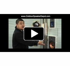 OSD Audio In-Ceiling/In-Wall Speaker Grill Removal & Installation