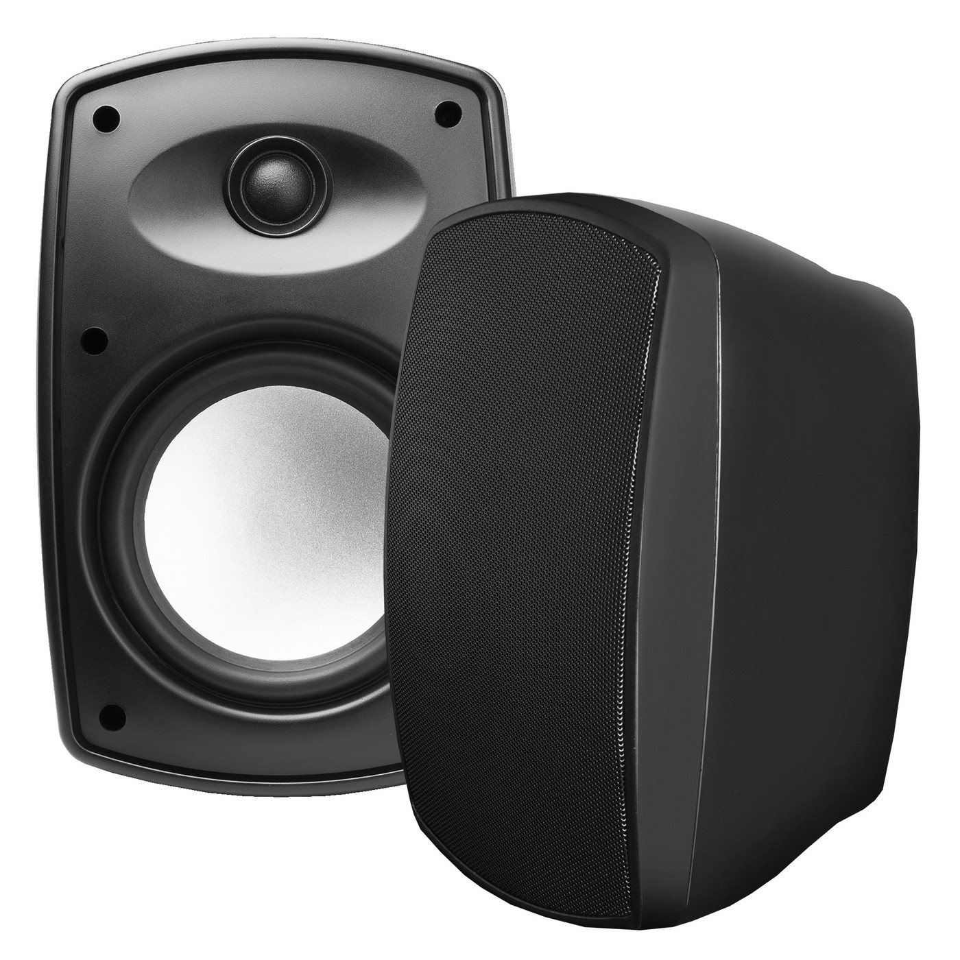 """NEW 2 10/"""" SVC Woofer Replacement Speakers.8ohm PAIR.Home Audio Stereo Sound."""