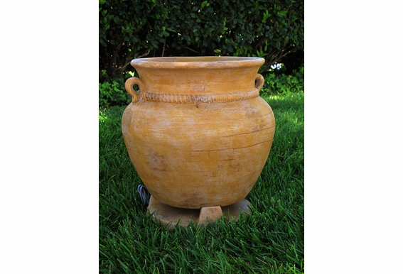 PS830 All Weather High Fidelity Omni Speaker  Greek Vase