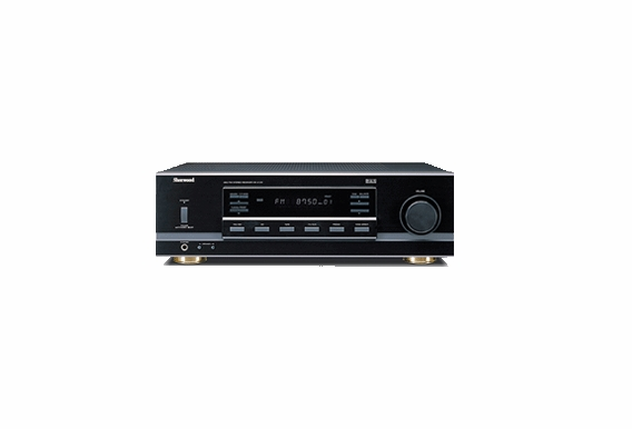 RX-4105 Remote Controlled Stereo Receiver