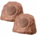 "RX640 150W High Performance 6.5"" Rock Speaker Pair (Sandstone Canyon Brown or Granite Grey)"